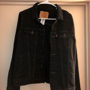 Levi Strauss jacket youth extra large
